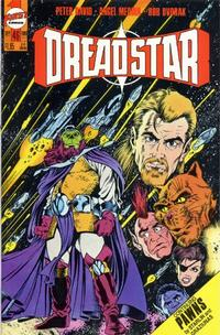 Cover Thumbnail for Dreadstar (First, 1986 series) #46