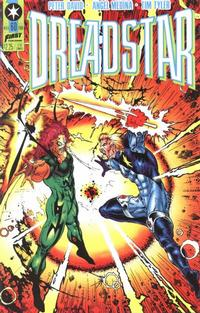 Cover Thumbnail for Dreadstar (First, 1986 series) #60