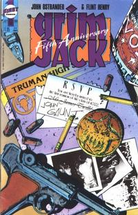 Cover Thumbnail for Grimjack (First, 1984 series) #60