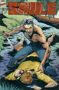 Cover Thumbnail for Sable (First, 1988 series) #9