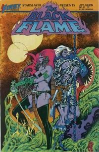 Cover Thumbnail for Starslayer (First, 1983 series) #27