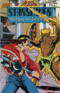 Cover Thumbnail for Starslayer (First, 1983 series) #32