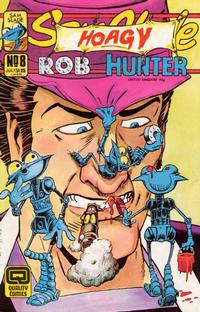 Cover Thumbnail for Sam Slade, RoboHunter (Fleetway/Quality, 1987 series) #8