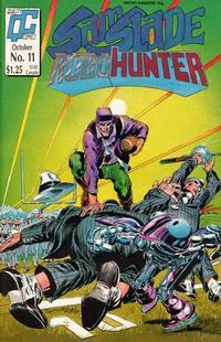 Cover Thumbnail for Sam Slade, RoboHunter (Fleetway/Quality, 1987 series) #11