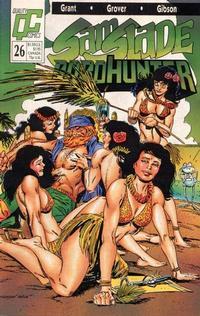 Cover Thumbnail for Sam Slade, RoboHunter (Fleetway/Quality, 1987 series) #26
