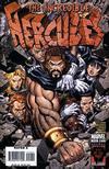 Cover for Incredible Hercules (Marvel, 2008 series) #114