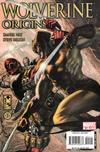 Cover for Wolverine: Origins (Marvel, 2006 series) #21 [Direct Edition]