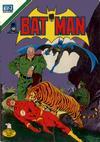 Cover for Batman (Editorial Novaro, 1954 series) #975