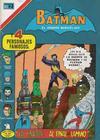 Cover for Batman (Editorial Novaro, 1954 series) #991