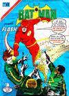 Cover for Batman (Editorial Novaro, 1954 series) #992