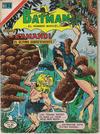Cover for Batman (Editorial Novaro, 1954 series) #994