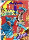 Cover for Batman (Editorial Novaro, 1954 series) #1009