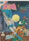Cover for Batman (Editorial Novaro, 1954 series) #1013