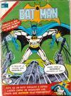 Cover for Batman (Editorial Novaro, 1954 series) #1019