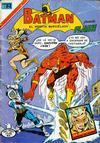Cover for Batman (Editorial Novaro, 1954 series) #1020