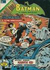 Cover for Batman (Editorial Novaro, 1954 series) #1022