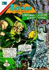 Cover for Batman (Editorial Novaro, 1954 series) #1036