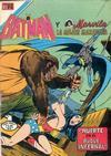 Cover for Batman (Editorial Novaro, 1954 series) #1037