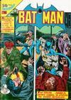 Cover for Batman (Editorial Novaro, 1954 series) #1041