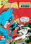 Cover for Batman (Editorial Novaro, 1954 series) #1043