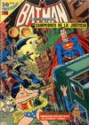 Cover for Batman (Editorial Novaro, 1954 series) #1048