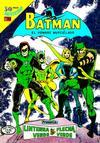 Cover for Batman (Editorial Novaro, 1954 series) #1050