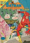 Cover for Batman (Editorial Novaro, 1954 series) #1052