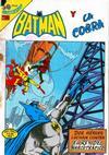 Cover for Batman (Editorial Novaro, 1954 series) #1053