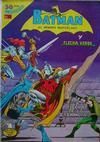 Cover for Batman (Editorial Novaro, 1954 series) #1055