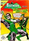 Cover for Batman (Editorial Novaro, 1954 series) #1056