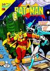 Cover for Batman (Editorial Novaro, 1954 series) #1057