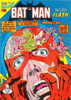 Cover for Batman (Editorial Novaro, 1954 series) #1058