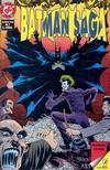 Cover for Batman Saga (Play Press, 1995 series) #1