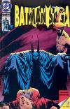 Cover for Batman Saga (Play Press, 1995 series) #2