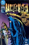 Cover for Batman Saga (Play Press, 1995 series) #3