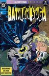 Cover for Batman Saga (Play Press, 1995 series) #4
