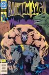 Cover for Batman Saga (Play Press, 1995 series) #5