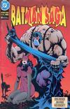 Cover for Batman Saga (Play Press, 1995 series) #6