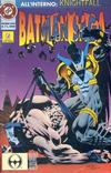 Cover for Batman Saga (Play Press, 1995 series) #7