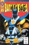 Cover for Batman Saga (Play Press, 1995 series) #8