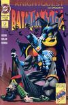 Cover for Batman Saga (Play Press, 1995 series) #9/10