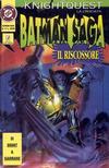 Cover for Batman Saga (Play Press, 1995 series) #11