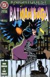 Cover for Batman Saga (Play Press, 1995 series) #13