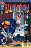 Cover for Batman Saga (Play Press, 1995 series) #15