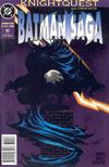 Cover for Batman Saga (Play Press, 1995 series) #16