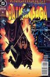 Cover for Batman Saga (Play Press, 1995 series) #17