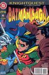 Cover for Batman Saga (Play Press, 1995 series) #19
