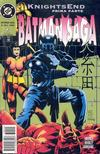 Cover for Batman Saga (Play Press, 1995 series) #20