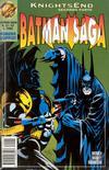 Cover for Batman Saga (Play Press, 1995 series) #21/22