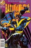 Cover for Batman Saga (Play Press, 1995 series) #23